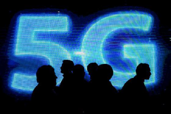 工业4.0实时数据传输 有赖高速、稳定5G网络