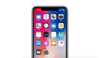 Face ID结构光技术,奥比中光PK iPhoneX 哪家强? AR资讯 第1张