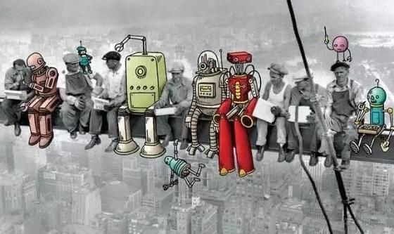 人工智能会不会导致教师职业消亡?