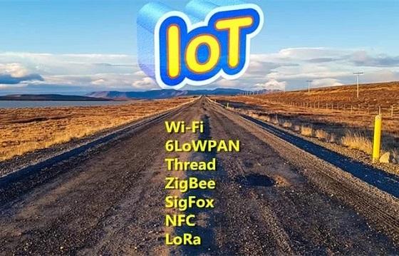最佳技术因应用而异 物联网无线标准热战方酣