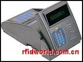 非接触式IC卡台式消费机