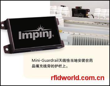 Mini-Guardrail天线