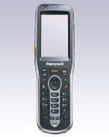 Honeywell Dolphin 6100 移动数据终端