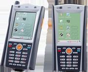 9600 系列工业级便携式终端机