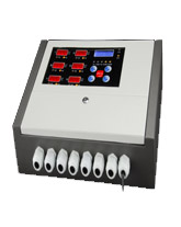 RBK天然气报警器|天然气报警控制器