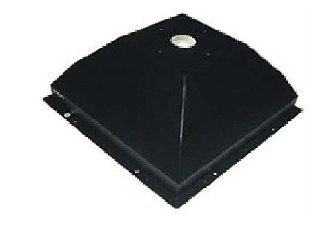 IDQ-四面方状穹顶照明