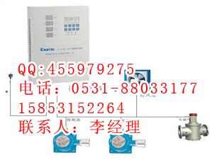 CA-2100液化气报警器|液化气浓度报警仪