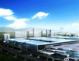 2011中国国际消费电子博览会安防电子产品展