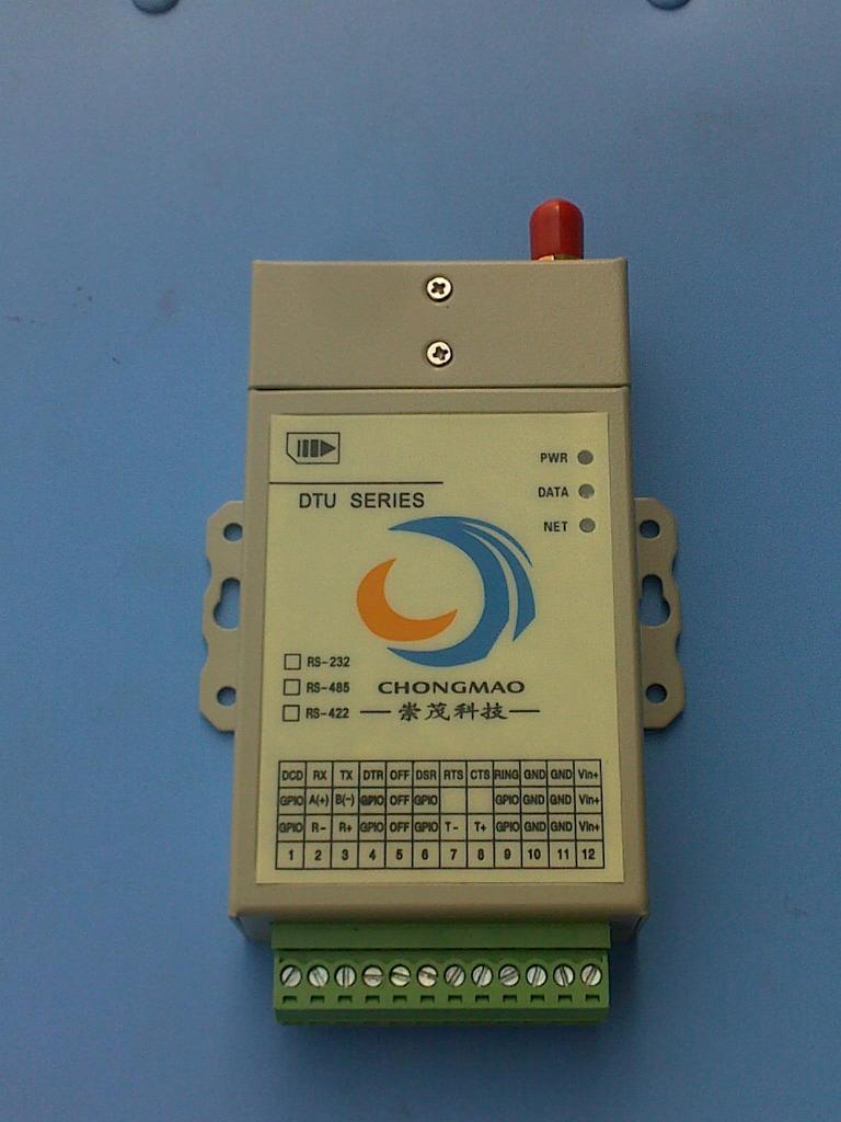 贝斯特全球最奢华娱乐_供应M2000 GPRS 无线数据传输终端