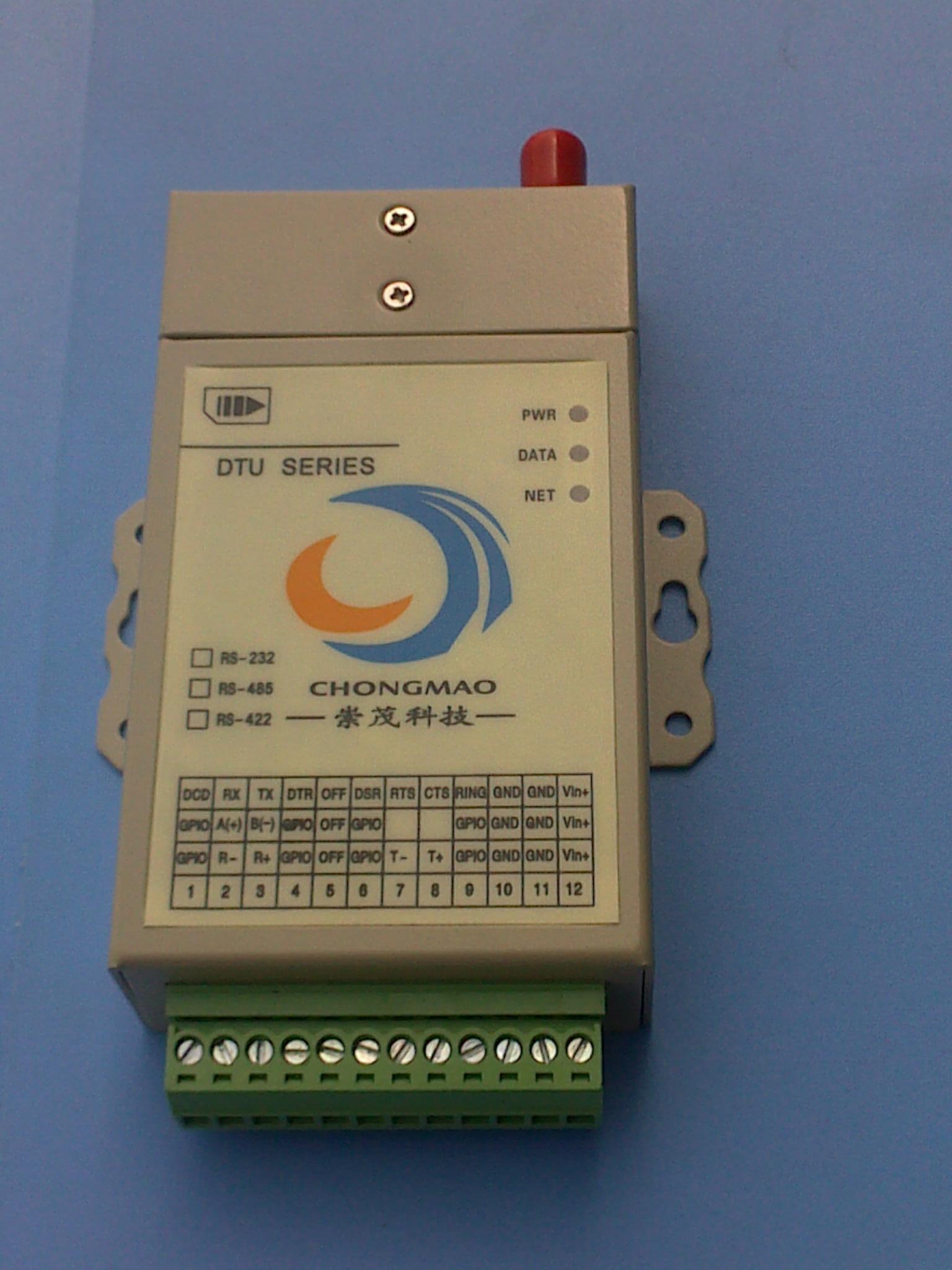 贝斯特全球最奢华娱乐_M3000 GPRS 无线数据传输终端