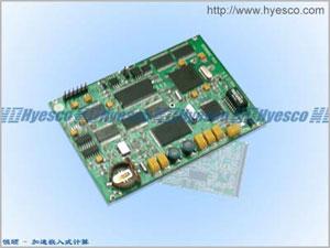 AT91SAM9263核心板—ARM+FPGA