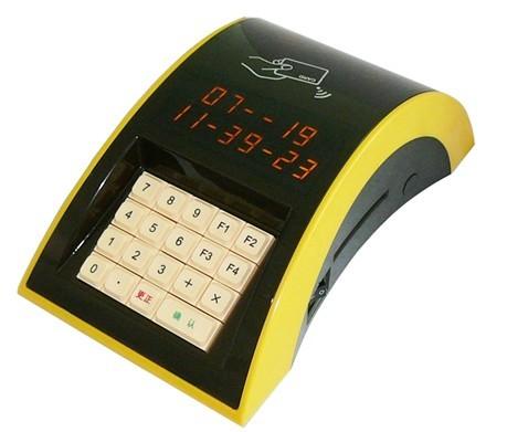 银达感应式消费机SCT-2003A
