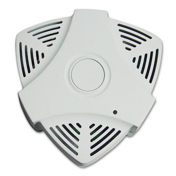 无线空气质量探测器