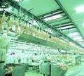 基于RFID技术的悬挂式屠宰生产线解决方案