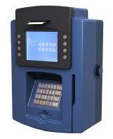 银行圈存机(挂式)