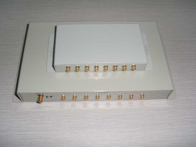 电子标签货架/物品实时定位超高频智能分支器