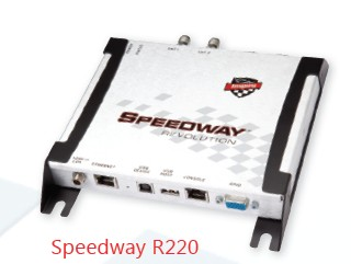 Impinj Speedway R420 业界最高灵敏度