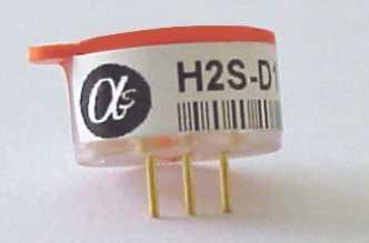 硫化氢传感器H2S-D1(小尺寸)