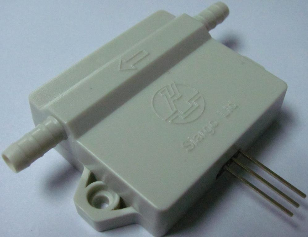 小流量气体质量流量传感器FSG4000系列
