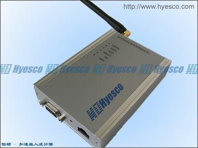 联通工业级3G无线路由器