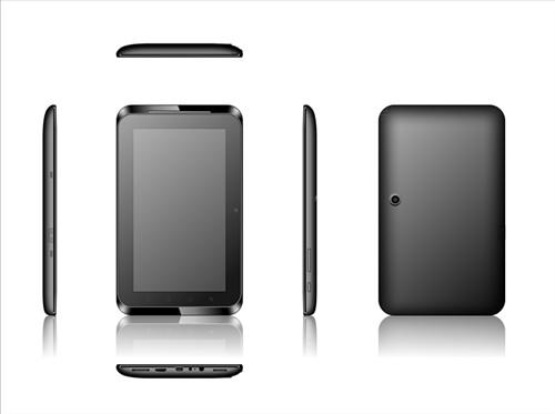 全功能RFID平板电脑