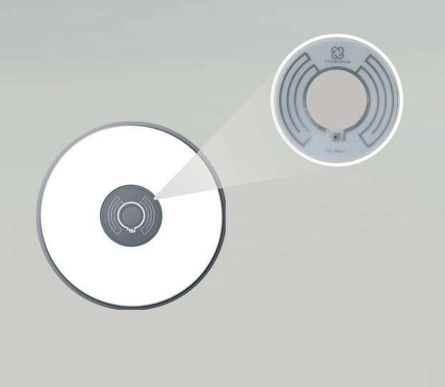 超高频UHF光盘标签(SH-I0401)