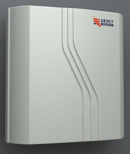 CSR-1910型超高频一体化RFID读写器