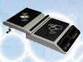 手机刷卡消费机LXR06B0