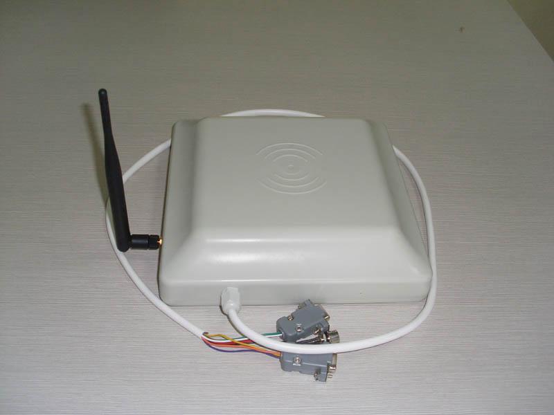 RFID无线WIFI读卡器/专业UHF读写器厂
