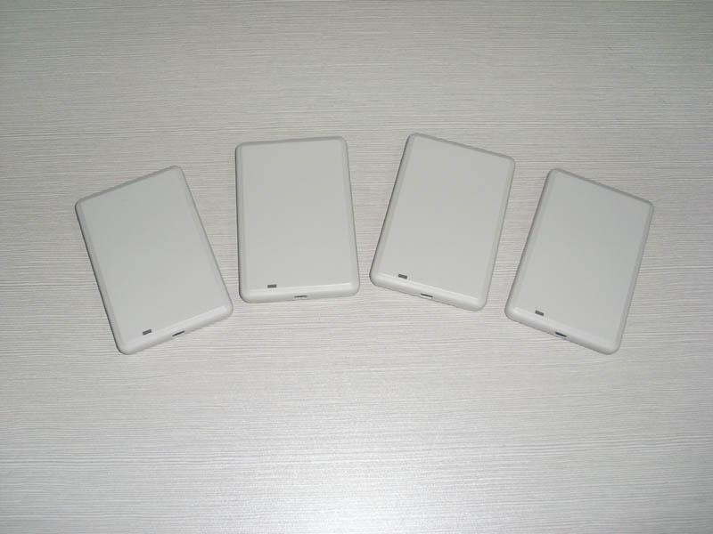 USB无驱仿真键盘方式读卡器