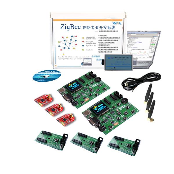 C51RF-CC2430 ZigBee2006开发套件