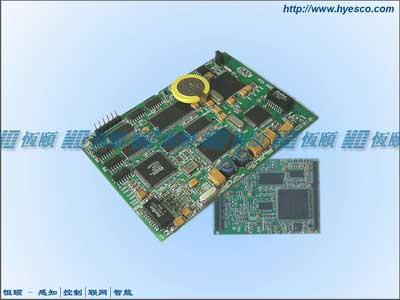 9G20工控核心板-ARM+双网口+多串口