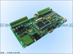 ARM9数采传输测控板
