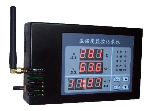 WS32GPRS无线室温监测仪