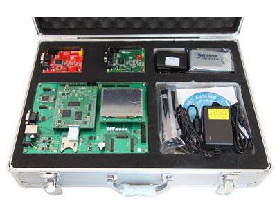 WSN物联网ARM9教学实验箱开发套件设备