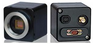EMCCD摄像机