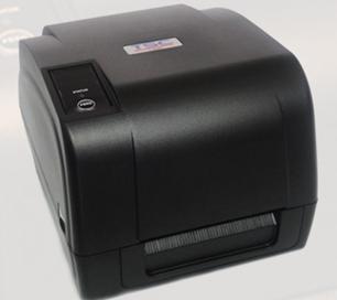 服装条码打印机