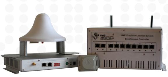 LINK UWB无线高精度定位系统