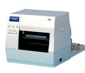 大连东芝条码打印机 TEC B452-TS