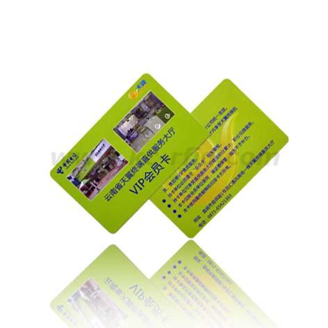 会员卡-IC卡