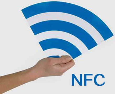 NFC标签芯NTAG203