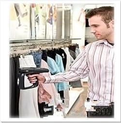 服装RFID管理方案设计方案