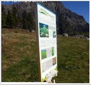 意大利公园采用RFID为游客导览