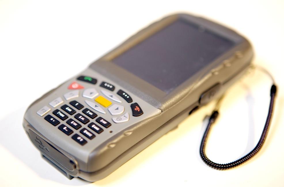 移动无线智能终端 THT02