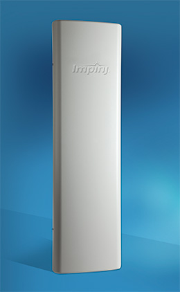 Impinj  xPortal  UHF  RFID  二代读写器