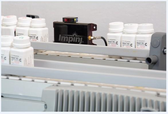 Purdue Pharma采用RFID技术对药品 OxyContin进行有效保护