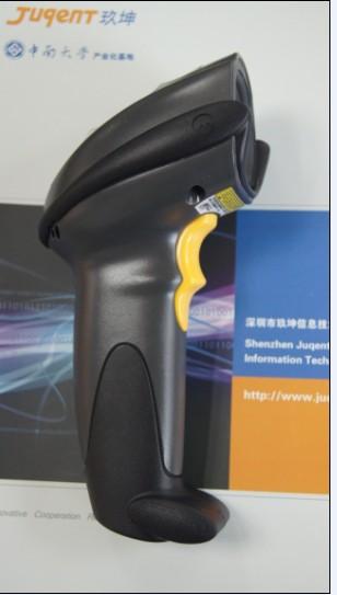 Symbol DS6708  通用型手持式二维激光数字成像仪扫描器
