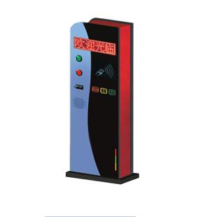 智能停车场刷卡控制系统、小区收费停车管理系统票箱道闸
