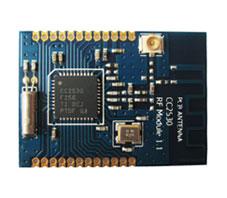 供应2.4G无线模块 zigbee模块
