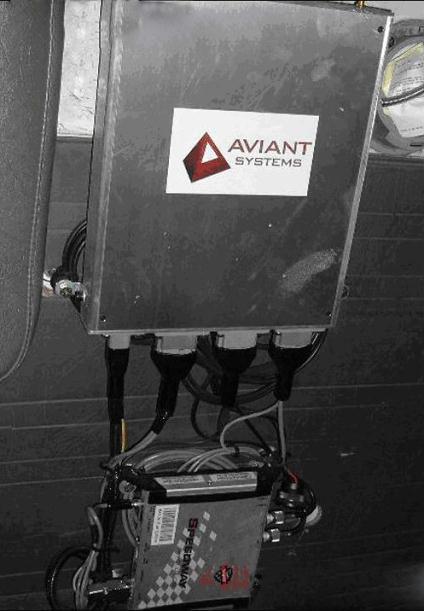 新泽西州的采用基于超高频RFID技术的垃圾回收解决方案
